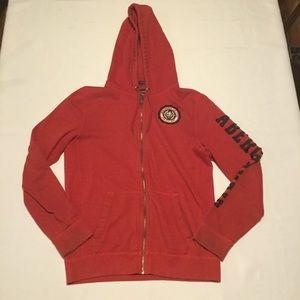 Abercrombie & Fitch Mens Sweatshirt XL (20.5x27)